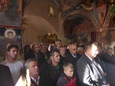 10 Ваведење Пресвете Богородице у Манастиру Завала