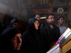 11 Ваведење Пресвете Богородице у Манастиру Завала