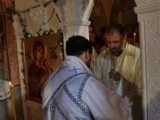 12 Ваведење Пресвете Богородице у Манастиру Завала