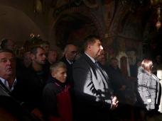 13 Ваведење Пресвете Богородице у Манастиру Завала