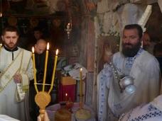 14 Ваведење Пресвете Богородице у Манастиру Завала