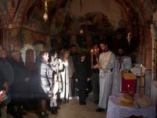 15 Ваведење Пресвете Богородице у Манастиру Завала