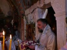 16 Ваведење Пресвете Богородице у Манастиру Завала