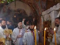 17 Ваведење Пресвете Богородице у Манастиру Завала