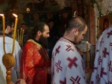 18 Ваведење Пресвете Богородице у Манастиру Завала