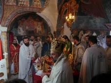 19 Ваведење Пресвете Богородице у Манастиру Завала