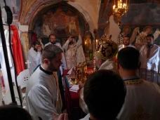 20 Ваведење Пресвете Богородице у Манастиру Завала