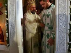21 Ваведење Пресвете Богородице у Манастиру Завала