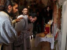 23 Ваведење Пресвете Богородице у Манастиру Завала