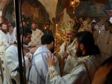 24 Ваведење Пресвете Богородице у Манастиру Завала