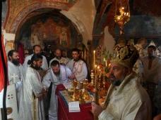 25 Ваведење Пресвете Богородице у Манастиру Завала