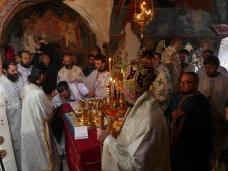 26 Ваведење Пресвете Богородице у Манастиру Завала
