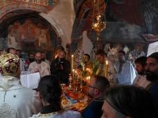 27 Ваведење Пресвете Богородице у Манастиру Завала