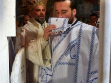 29 Ваведење Пресвете Богородице у Манастиру Завала