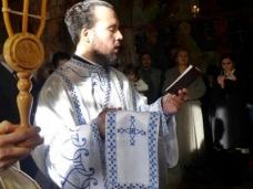 31 Ваведење Пресвете Богородице у Манастиру Завала