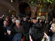 32 Ваведење Пресвете Богородице у Манастиру Завала