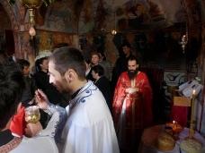 33 Ваведење Пресвете Богородице у Манастиру Завала