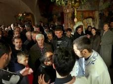 34 Ваведење Пресвете Богородице у Манастиру Завала