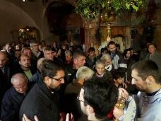 35 Ваведење Пресвете Богородице у Манастиру Завала
