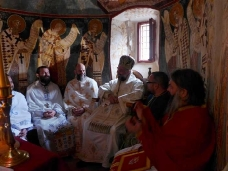 36 Ваведење Пресвете Богородице у Манастиру Завала