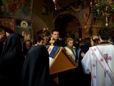 37 Ваведење Пресвете Богородице у Манастиру Завала