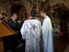 38 Ваведење Пресвете Богородице у Манастиру Завала