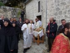 39 Ваведење Пресвете Богородице у Манастиру Завала
