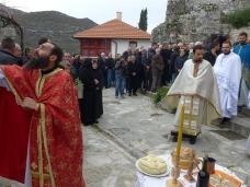 41 Ваведење Пресвете Богородице у Манастиру Завала