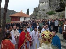 46 Ваведење Пресвете Богородице у Манастиру Завала