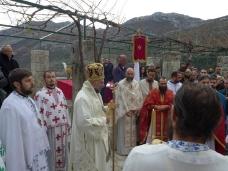 47 Ваведење Пресвете Богородице у Манастиру Завала