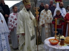 49 Ваведење Пресвете Богородице у Манастиру Завала