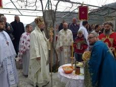 50 Ваведење Пресвете Богородице у Манастиру Завала