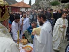 51 Ваведење Пресвете Богородице у Манастиру Завала