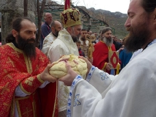 57 Ваведење Пресвете Богородице у Манастиру Завала
