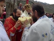 58 Ваведење Пресвете Богородице у Манастиру Завала