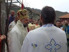59 Ваведење Пресвете Богородице у Манастиру Завала