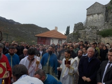61 Ваведење Пресвете Богородице у Манастиру Завала