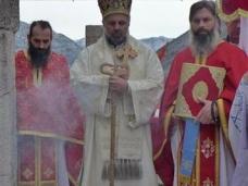 62 Ваведење Пресвете Богородице у Манастиру Завала