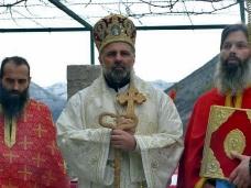 63 Ваведење Пресвете Богородице у Манастиру Завала