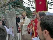 64 Ваведење Пресвете Богородице у Манастиру Завала