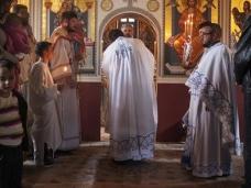 2 Света Архијерејска Литургија у манастиру Житомислић