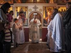 3 Света Архијерејска Литургија у манастиру Житомислић