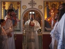 4 Света Архијерејска Литургија у манастиру Житомислић
