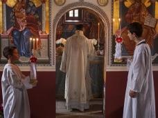 5 Света Архијерејска Литургија у манастиру Житомислић