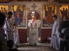 6 Света Архијерејска Литургија у манастиру Житомислић