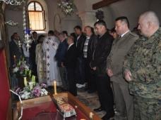 1 Благовештење слава Манастира Житомислић