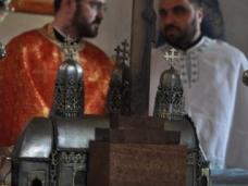 2 Благовештење слава Манастира Житомислић