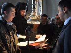 4 Благовештење слава Манастира Житомислић