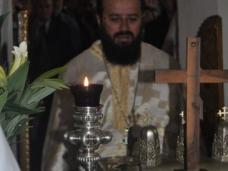 7 Благовештење слава Манастира Житомислић