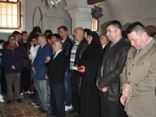 10 Благовештење слава Манастира Житомислић
